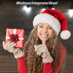 icon weihnachtsraetsel