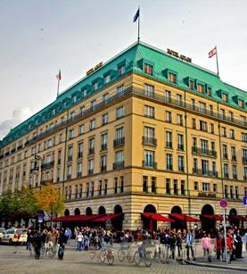 Hotels & Gästehäuser